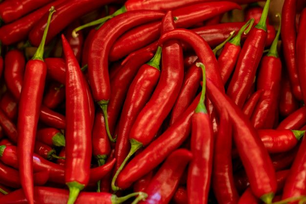 Kraj: Dzień Papryczki Chili