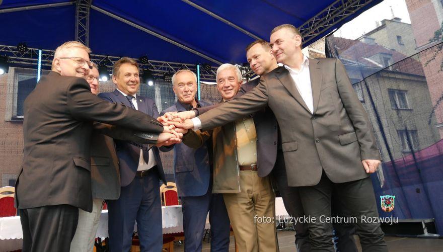 Lubań: Trwa festiwal minerałów