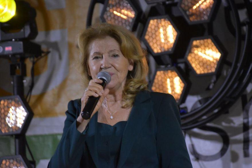 Lubawka: Zaśpiewała Frąckowiak