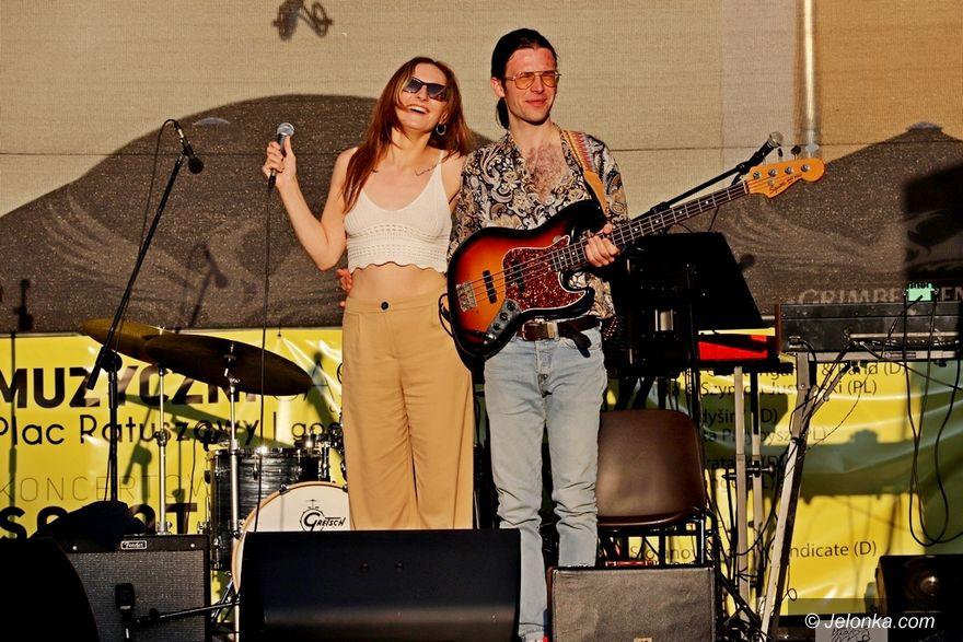 Jelenia Góra: Koncertowo przy Ratuszu