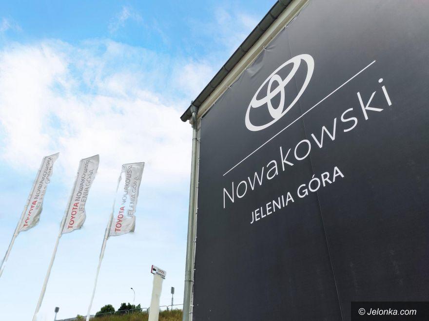 Jelenia Góra: Powstał największy salon w regionie z samochodami używanymi