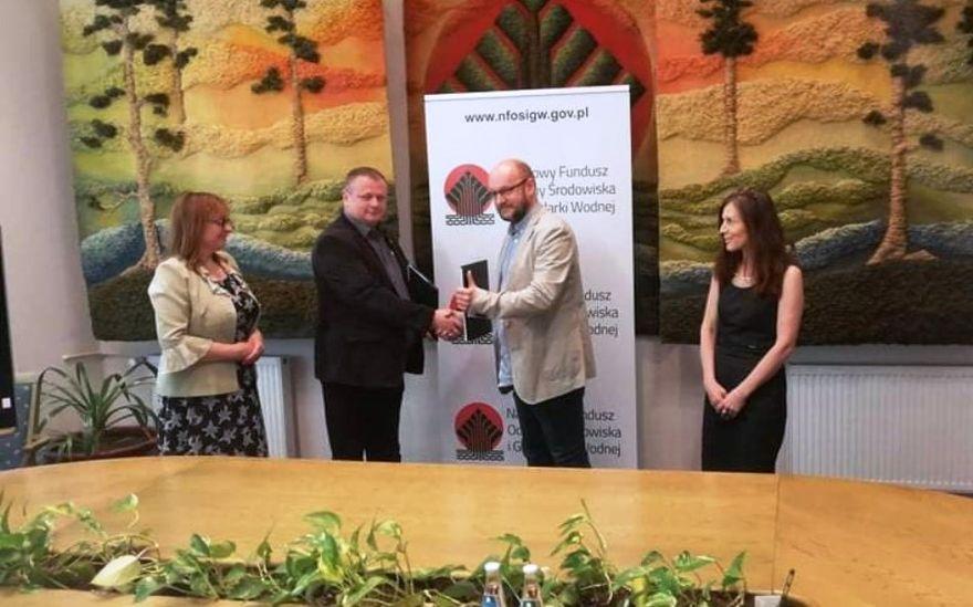 Lubomierz: Dla ekologii i oszczędności