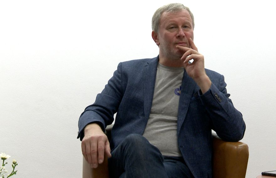 Jelenia Góra: Bogusław Chrabota promował swoją książkę