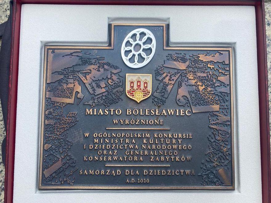 Bolesławiec: Samorząd dla dziedzictwa