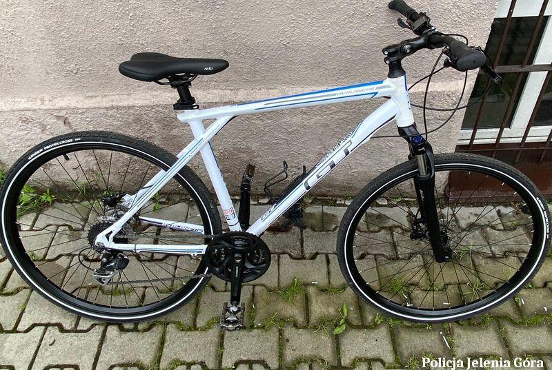 Jelenia Góra: Złodzieje rowerów zatrzymani