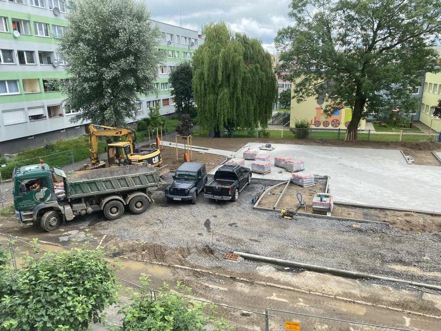 Lubań: Miejskie inwestycje