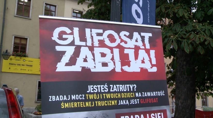 Jelenia Góra: Są już wyniki badań na obecność glifosatu u dzieci