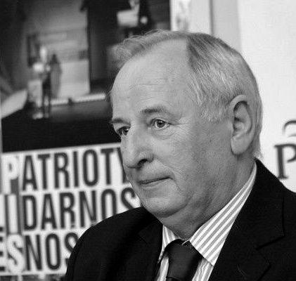 Jelenia Góra: Zmarł Tadeusz Lewandowski