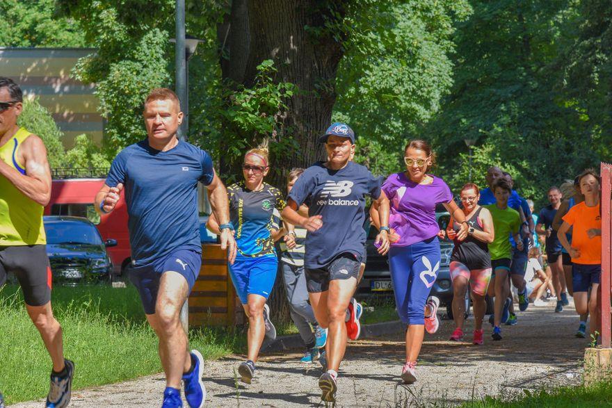 Jawor: Bieg po Złotą Marchew