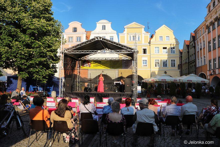 Jelenia Góra: Operowo i z chórem