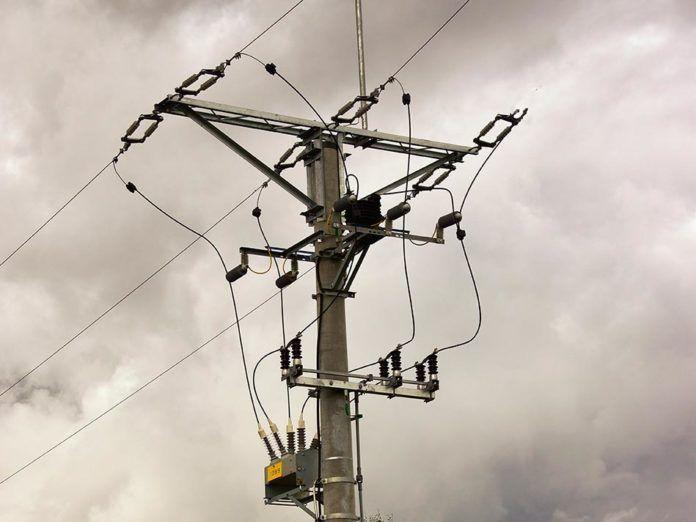 Powiat Lwówecki: Awarie prądu w powiecie