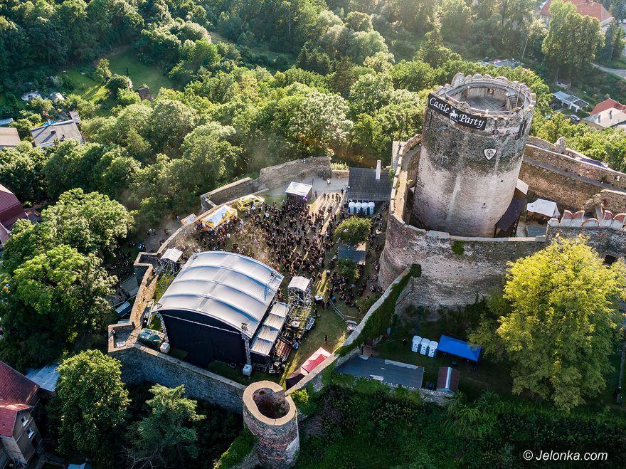 Bolków: Castle Party za nami