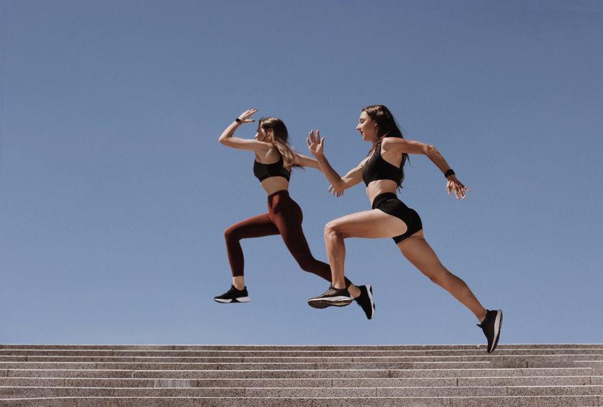 Polska: Dlaczego warto zacząć biegać?