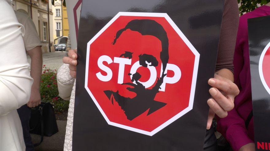 Jelenia Góra: Chcą odwołać ministra Czarnka, proszą o wsparcie!