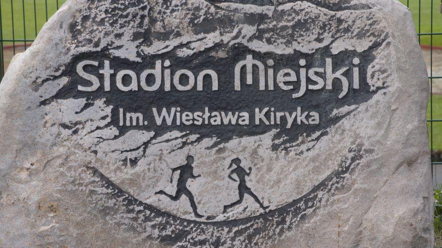 Jelenia Góra: Nadali imię stadionowi