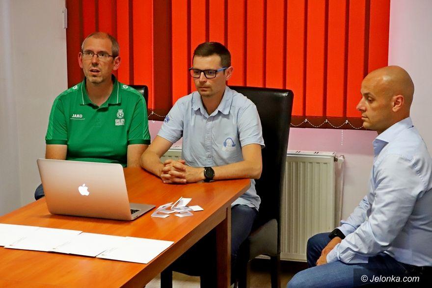 Jelenia Góra: Rozlosowano pary Pucharu Polski