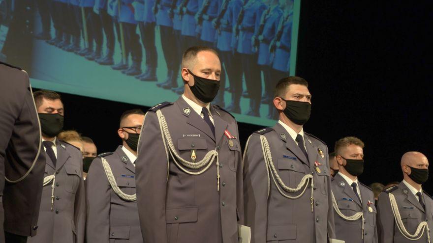 Jelenia Góra: Obchody Święta Policji