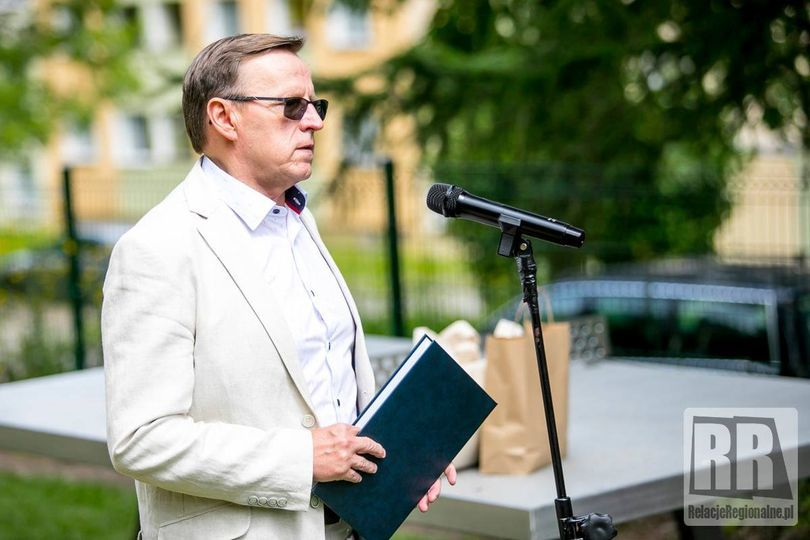 Kamienna Góra: Briefing burmistrza