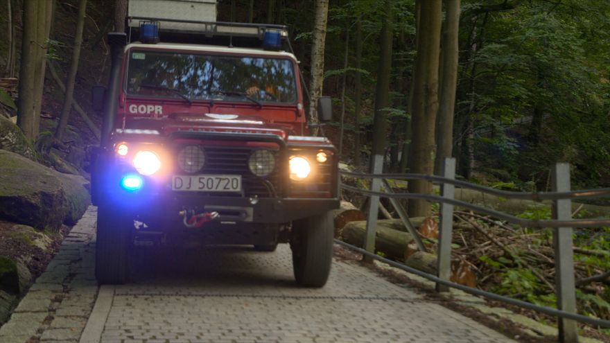 Jelenia Góra: GOPR podsumowuje półmetek wakacji