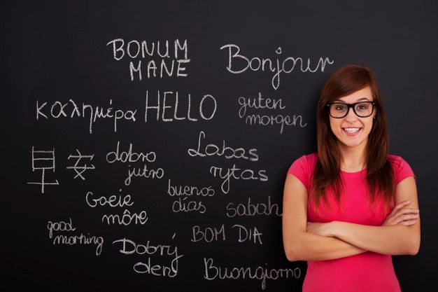 Polska: Jakiego języka obcego warto się uczyć?