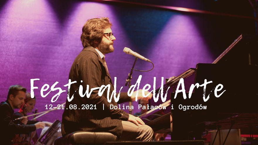 Powiat: Festival dell Arte wkrótce