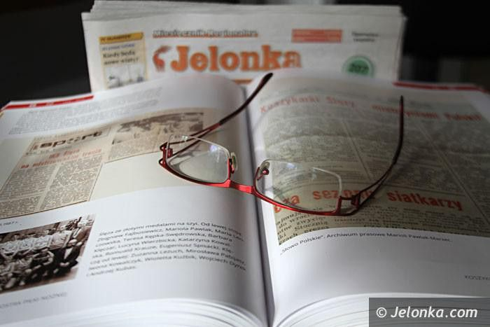 Jelenia Góra: Zaczytaj się z Jelonką .com
