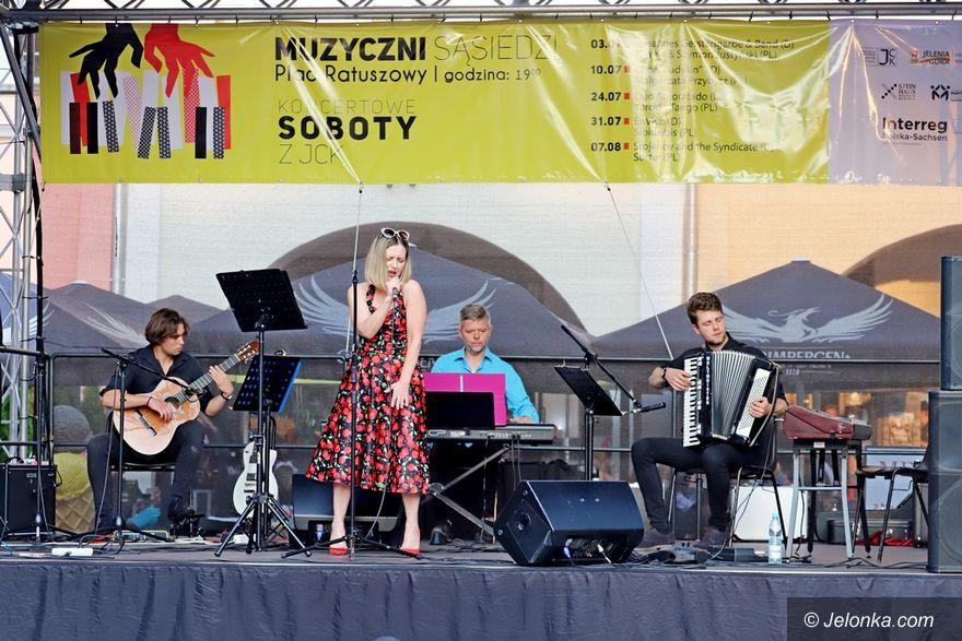 Jelenia Góra: Kolejne spotkanie z muzycznymi sąsiadami