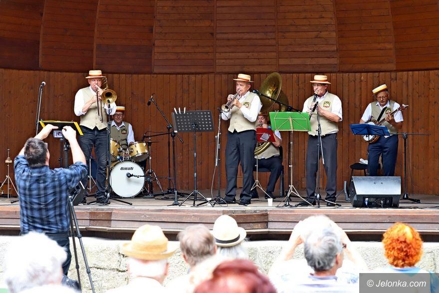 Jelenia Góra: Muzycznie w Parku Zdrojowym