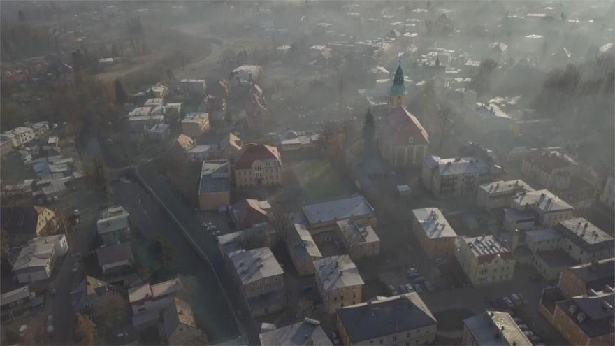 Jelenia Góra: Minimalizowanie smogu