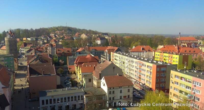Lubań: Pieniądze dla gminy