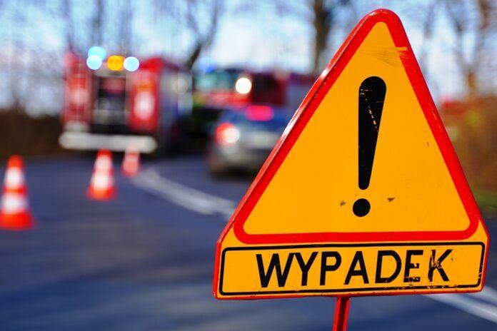 Nielestno, Pilchowice: Ciężarna kobieta ucierpiała w wypadku