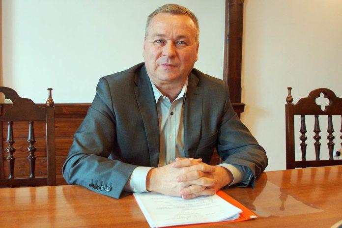 Mirsk: Środki z Polskiego Ładu?
