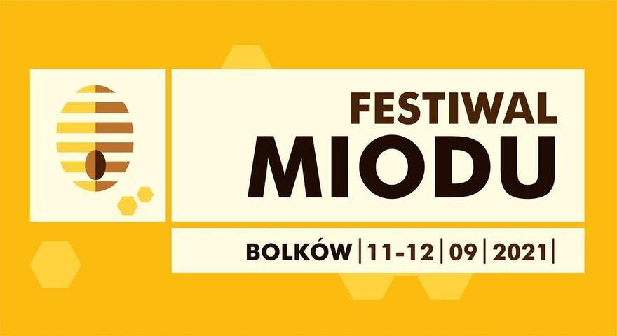 Bolków: Festiwal miodu