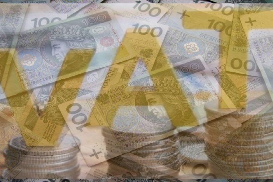 Region: Spółka wyłudzała zwrot VAT – u