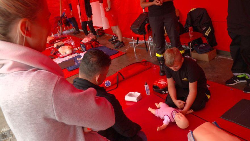 Jelenia Góra: Mandat albo szkolenie