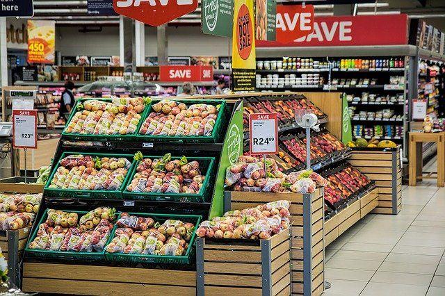 Polska: Zakupy spożywcze bez wychodzenia z domu? Jak najbardziej!