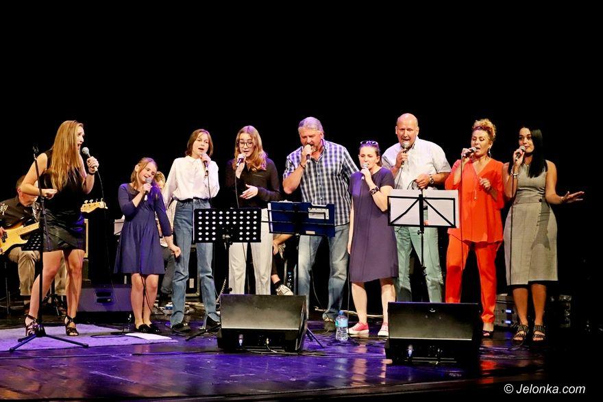 Jelenia Góra: Jazzowo w Zdrojowym Teatrze Animacji