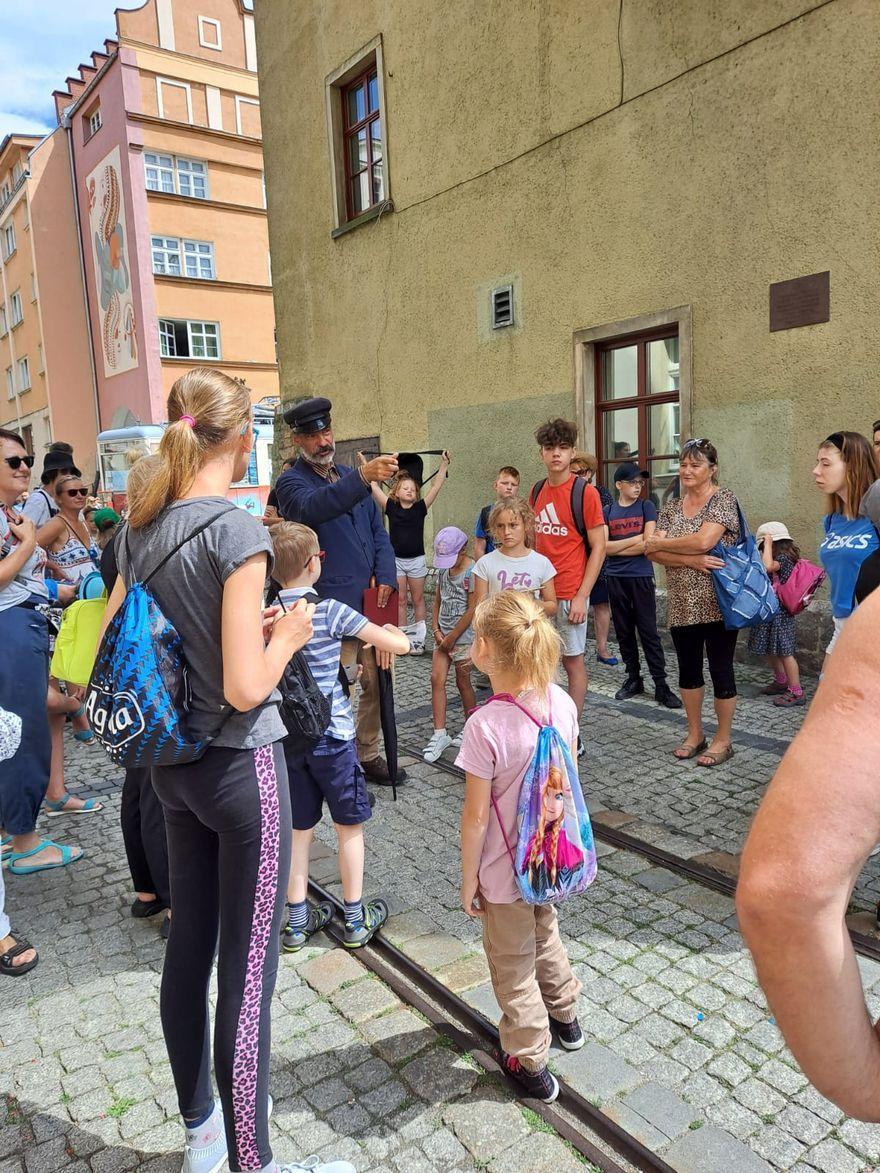 Jelenia Góra: Bez nudy w mieście