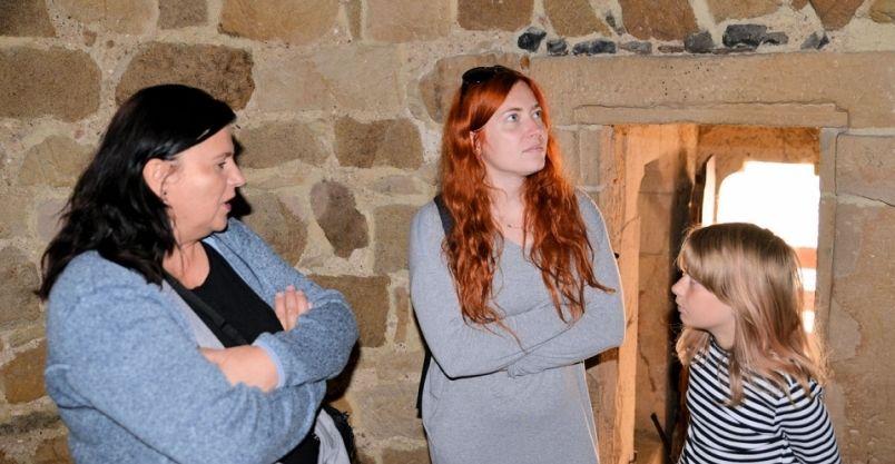 Złotoryja: Zawitali wszędobylscy