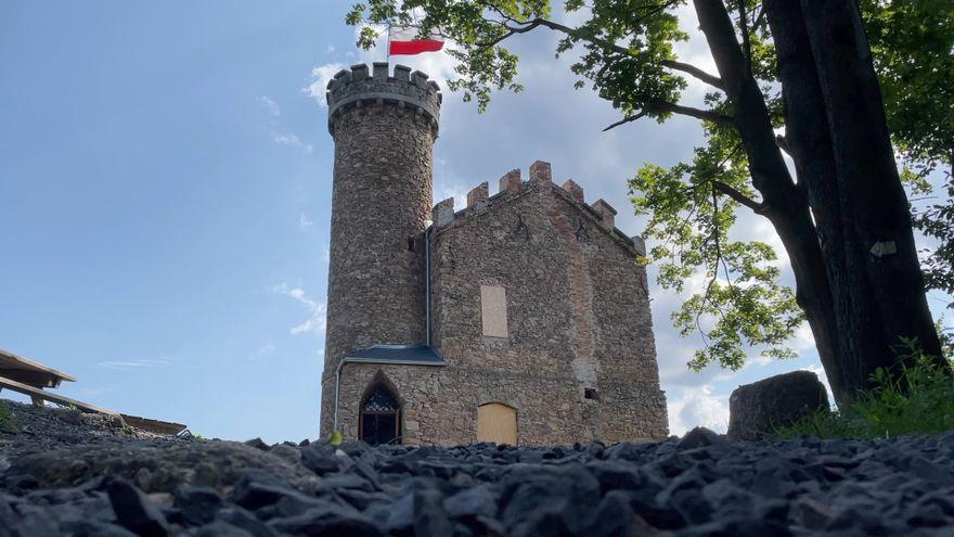 Jelenia Góra: Zamek Księcia Henryka warty rodzinnej wycieczki