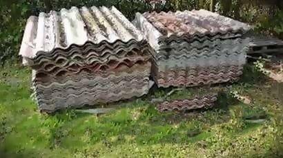 Nowogrodziec: Na walkę z azbestem