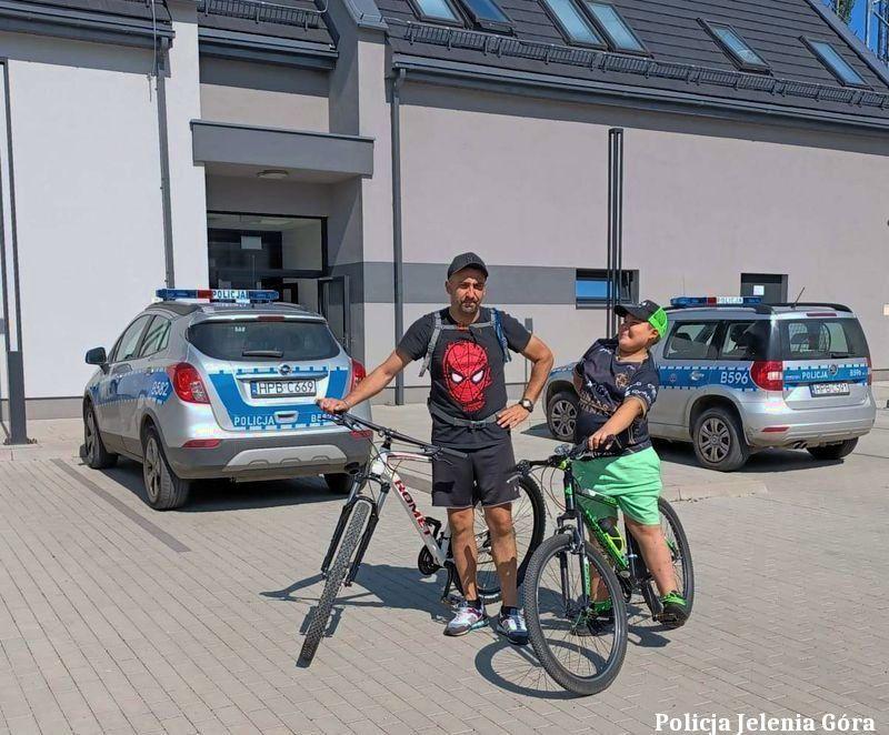 Jelenia Góra: Jak chronić rower
