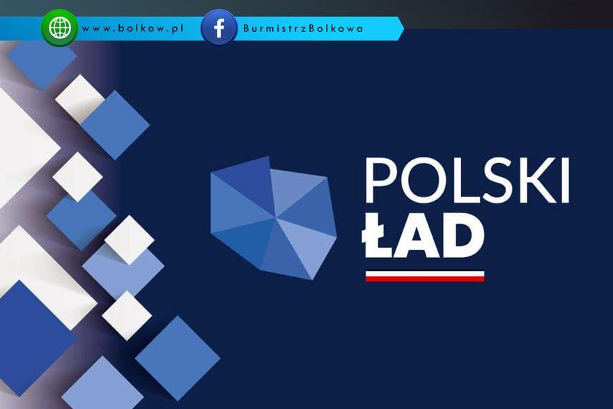"""Bolków: Z """"Polskiego Ładu"""""""