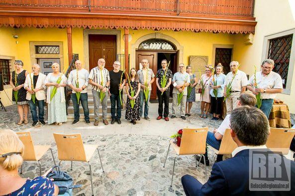 Kamienna Góra: Nagroda od burmistrza