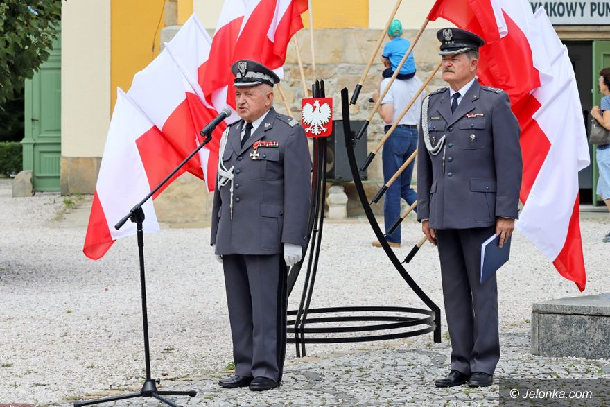 Jelenia Góra: Święto Wojska Polskiego
