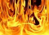 Dziwiszów: Paliła się słoma