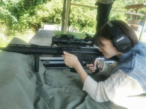 Jeżów Sudecki: Strzelecki finał lata