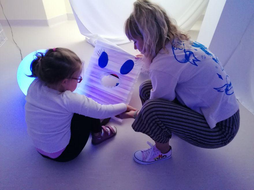 Bolesławiec: Warsztaty sensoryczne