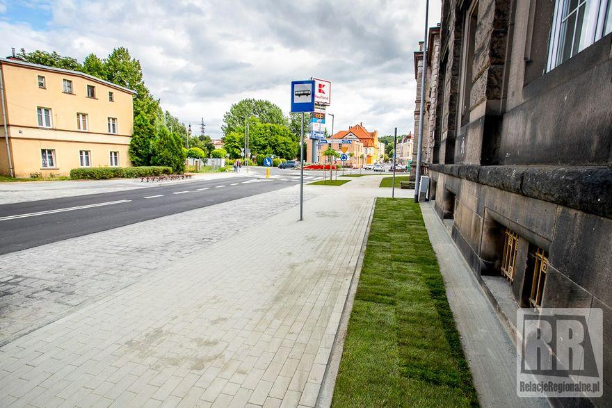 Kamienna Góra: Będą nowe trawniki
