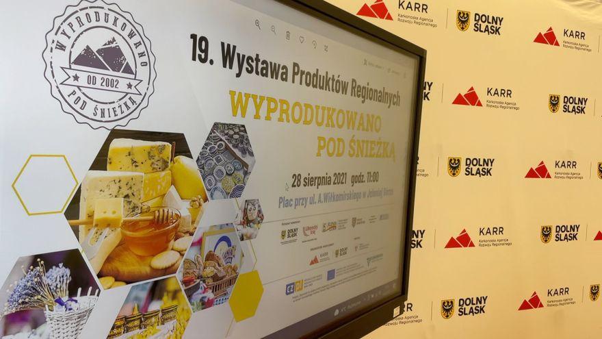 Jelenia Góra: Wyprodukowano pod Śnieżką – wystawa wkrótce